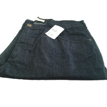 Bermuda Jeans Plus Size Masculina Tamanho Grande Preta Lycra