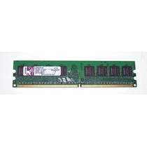 Memoria Kingston Ddr2 512mb Kvr533d2n4/512