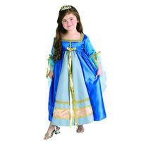 Disfraz Vestido Bella Durmiente D Shrek,t5 Años Envio Gratis