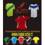 Pack Camisetas Remeras P/ Armar Equipos Futbol