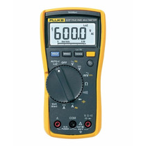 Multimetro Fluke 117 Electricians True Rms
