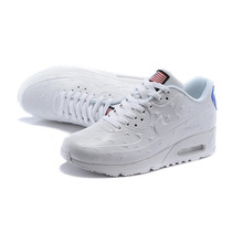 Nike Air Max Hyperfuse Rojas Y Blancas C/caja Entrega Ya!!
