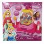 Fábrica Mágica De Globos De Nieve Disney Princesas - Giro Di