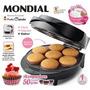 Máquina De Cupcake Maker Mondial Pratic Cupcake Ck-01 127v