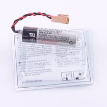 Pila Ultra Lithium E6v 3.6v Para Plc Toshiba