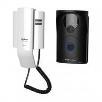 Interfone Residencial Intelbras Porteiro Eletrônico Ipr 8000