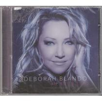 Cd Deborah Blando - In Your Eyes( Lacrado )