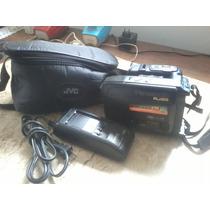 Filmadora Panasonic Modelo Rj26 Sem Cabo E Bateria