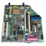 Motherboard Hp Compaq Dc5100 Sff Socket 775 380725-001