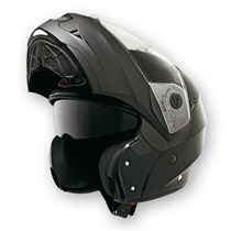 Casco Caberg Duke Rebatible Doble Visor Italiano Moto Delta