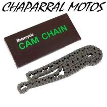 Corrente Comando Xl 250 R 412x104 Elos Cam Chain