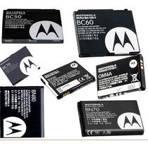 Bateria Motorola Bn80, Bn70, Bc50, Bc60, Bc70, Om4a, Bx50