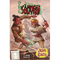Samurai John Barry Colección Completa