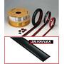 Moldura Baguetta Adhesiva Protector Paragolpe Auto Rollo 3m