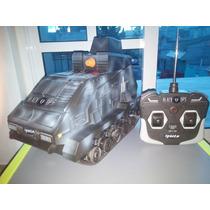 Airsoft Black Ops Ignite Justice Dealer Rc Tanque De Balines