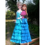 Piñata Monster High, Princesas, Violetta, Frozen, Tinkerbell