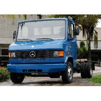 Kit Vidro Eletrico Caminhão Mercedes 1620 / 710 2001