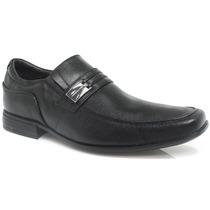 Sapato Calvest Social Comfort Design   Zariff