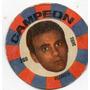 Figurita Tigre Campeon Año 1966 Villamor Num 269 Monofco