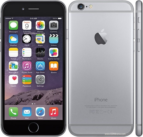 gratis iphone 6 64gb