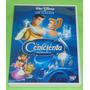 La Cenicienta Pelicula Infantil Dvd Original