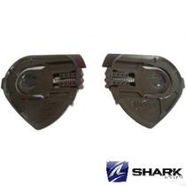 Kit De Fixação Viseira Shark S650 S700 S800 S900 (par)