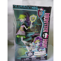 Muñeca Monster High Spectra Vondergeist Mattel Original