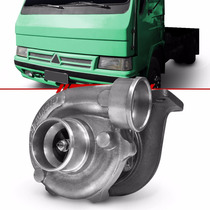 Turbina Agrale 4500d 4500rd Motor Mwm D229-4 Turbo Caminhão