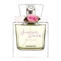 Perfume Vivinevo Mirage World Feminino 100ml