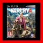 Far Cry 4 Ps3 Digital Oferta !!!
