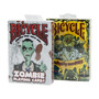 Cartas Bicycle Barajas De Poker Y Magia Zombie 1era Y 2da