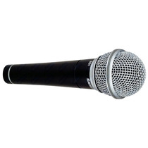 Samson R21 Microfono Vocal Con Cable + Pipeta