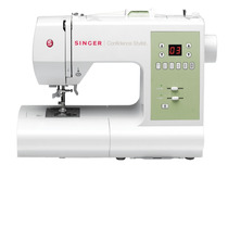 Tm Maquina Singer 7467s Confidence Stylist Sewing