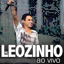 Funk Pop Dance Disco Rap Black Cd M.c. Leozinho Ao Vivo