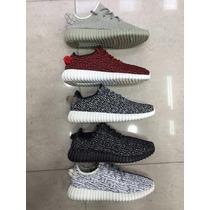 Adidas Yeezy Última Colección