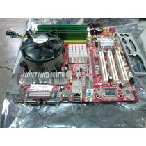 Kit De Actualizacion Lanix P4 Ht 2gb En Memoria