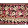 Pirulito De Chocolate Personalizado - Minnie