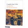 Libro La Familia De Pascual Duarte Camilo José Cela Novela