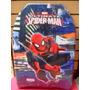 Tabla P/ Barrenar Con Soga Para Muñeca Body Board Spiderman