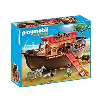 Playmobil 5276. Arca De Noé.