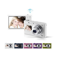 Camara Samsung Dv180 +16.2mp 5x Zoom Doble Pantalla Wifi