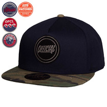 Boné Official Strapback Betterment Tam: U