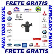 Sensor De Fase Honda Civic 2001 A 2006 1.7 Novo Original