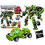 Transformers Construct Bots Autobot Hound - Vlf