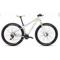 Bicicleta Mtb Alubike Xta Team R29 2x10v Msi ¡acc Gratis!