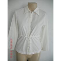 Linda Camisa - Le Lis Blanc Tam: M