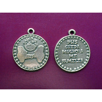 Medallitas Plis! Para Recuerdos De Comunión, Bautizo, Baby S