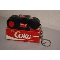 Cámara Coca Cola Leonard Spy Camera Part 6
