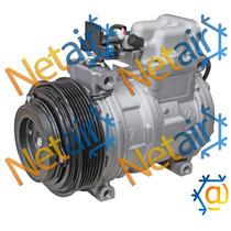 Compressor Denso 10pa17 Mercedes Sprinter Original