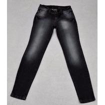 Calça Jeans Diana By Unna - Calça Com Bojo Levanta Bumbum!!!